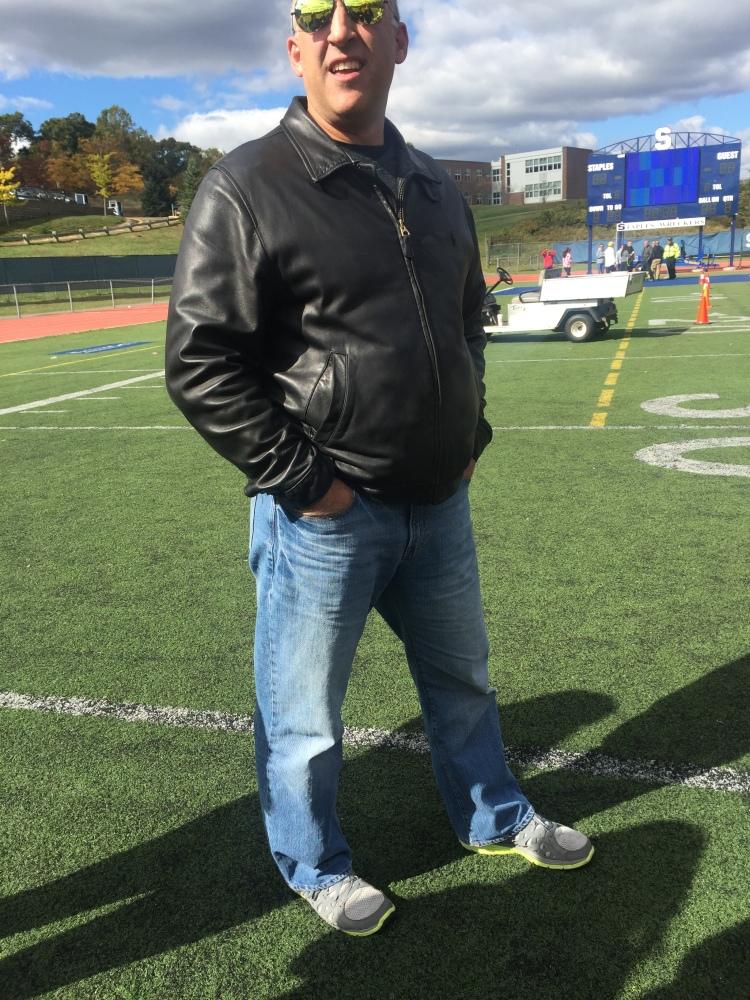 "Remembering ""Mr. Counselor Guy"": Rest in Peace, Chris Lemone (1/2)"